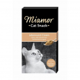 Miamor Cat Confect Leverworst-Cream 6x15 g