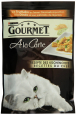 Purina Gourmet A la Carte - Turkey & Vegetables  85 g