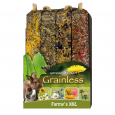 Farmys XXL Grainless, 4er-Pack 450 g von JR Farm