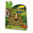JR Farm  Grainless Herb Wheel with Carrots and Parsley  140 g obchod