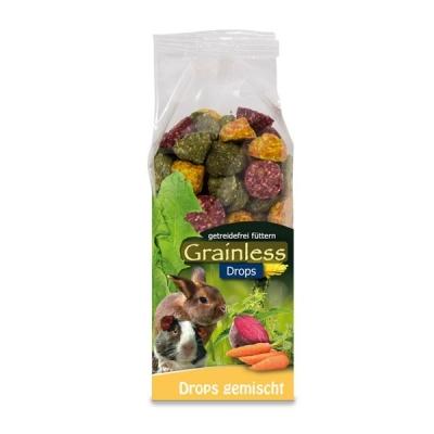 JR Farm Grainless Drops Gemischt  140 g