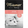 Miamor Ragout Royale Veal 100 g
