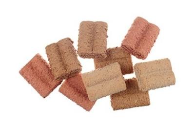 Meradog Dog Biscuits - Mini Tandem Mix - 4 cm 10 kg