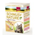 Nature Vollwert Flakes Multipack Schmusy 12x100 g