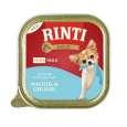 Gold Mini Kwartel & Gevogelte van Rinti 100 g