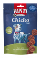 Extra Chicko Plus Vegetable Slices with Duck  80 g fra Rinti