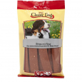 Classic Dog Snack Strips with Beef 20 kpl