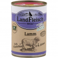 Landfleisch Wolf Sensitive 100% Lamb Can 400 g