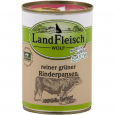 Landfleisch Wolf 100% Beef Rumen Can 400 g