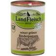 Wolf 100% Rumen de carne de vacuno Lata de Landfleisch 400 g