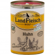 Landfleisch Wolf 100% Chicken Can 400 g