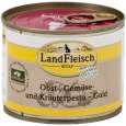 Wolf Fruit,Vegetable & Herbs pesto Gold Can Landfleisch 200 g