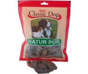 Classic Dog Snack Pig Noses 1 kg