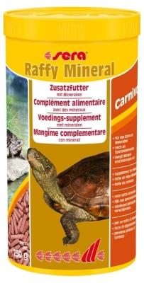 Sera Raffy Mineral  250 ml, 1 l