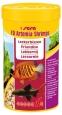 Dessa produkter köps oftast ihop med Sera FD Artemia Shrimps