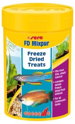 Sera FD Mixpur  12 g