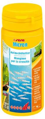 Sera Micron  25 g