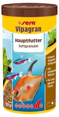 Sera Vipagran  80 g, 300 g, 30 g, 3 kg, 12 g