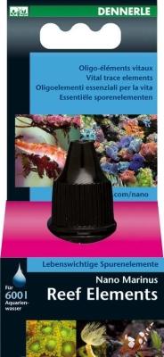 Dennerle Nano Marinus Reef Elements 15 ml