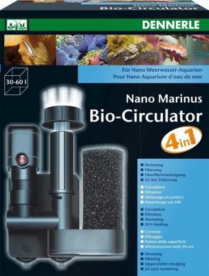 Dennerle Nano Marinus Bio-Circulator 4 in 1