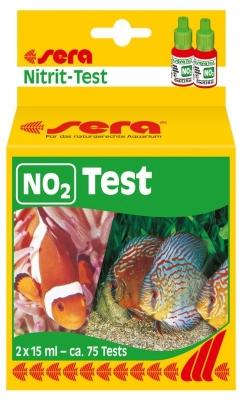 Sera Nitrit-Test (NO2) 15 ml