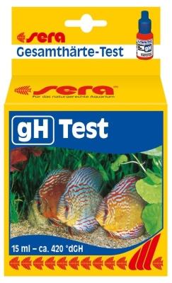 Sera Test de gH 15 ml