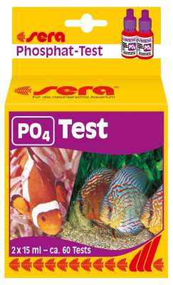 Sera Phosphat-Test (P04) 15 ml