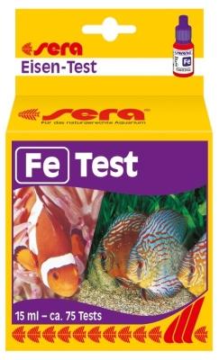Sera Iron-Test (Fe)