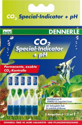 Dennerle Profi - Line CO2 Special - Indikator Correct 6.5 ml