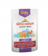 Almo Nature  DailyMenu Chunks in gravy with Chicken and Duck  70 g shop