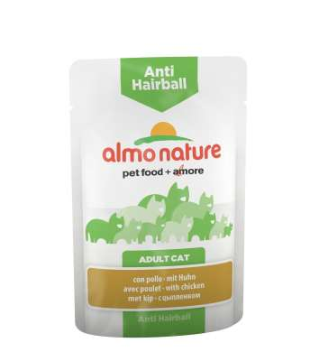 Almo Nature Anti-Hairball with Chicken 70 g