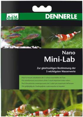 Dennerle Nano Mini-Lab