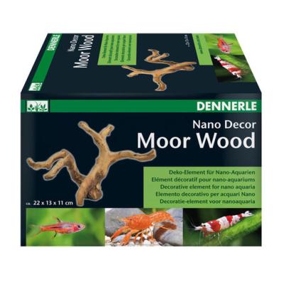 Dennerle Nano Decor Moor Wood 22x13x11 cm