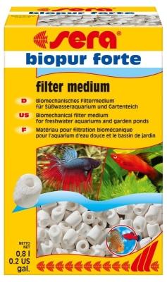 Sera Biopur Forte 800 ml