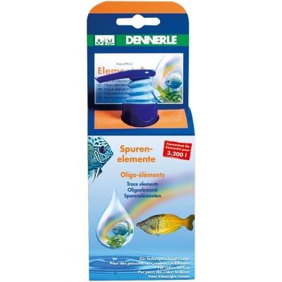 Dennerle Elements +  50 ml, 100 ml