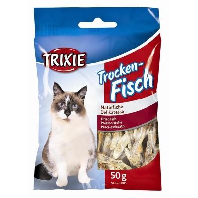 Trixie Peixinhos Secos 50 g