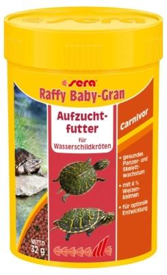 Sera Raffy Baby Gran  32 g