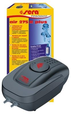 Sera Air 275 R Plus Membrane Pump 4 W