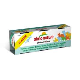 Almo Nature Classic Light Eastern Little Tuna  3x50 g