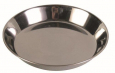 Trixie Stainless Steel Cat Bowl 200 ml
