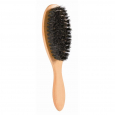 Trixie  Dog Brush, natural bristles  Light brown shop