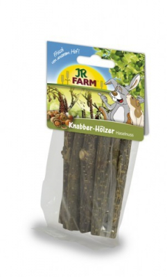JR Farm Rami da Rosicare di Nocciole  40 g