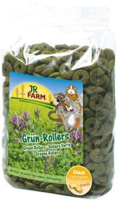 JR Farm Grün-Rollers  500 g