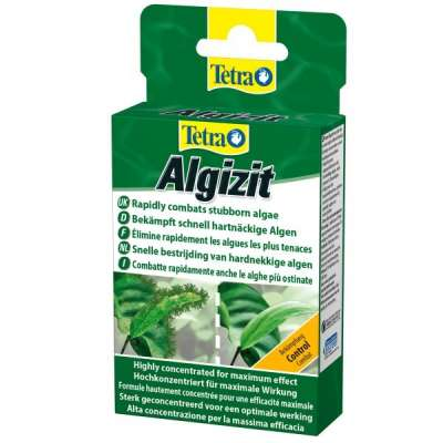 Tetra Algizit 10 st 10 Tabs