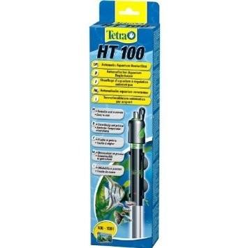 Tetra Aquarium Heater HT 100 W