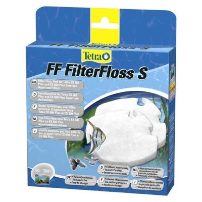 Tetra FF 600/700 Feinfiltervlies Weiß