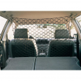 Trixie Car Net, black