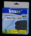 Tetra CF 600/700/1200  Charbon actif Tetratec pour filtre 800 ml