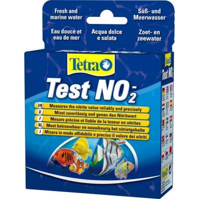 Tetra Test Nitrit NO2 2x10 ml