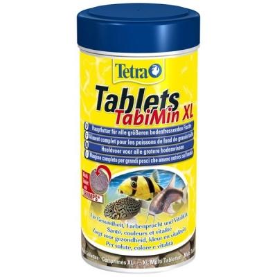 Tetra Tablets TabiMin XL 133 Tabletten